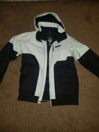 Burton Jacket Minneapolis, 55402
