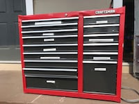 Toolbox Center Point, 35215