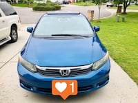 2012 Honda Civic EX-L Auto w/Navi Virginia Beach