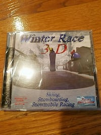 Winter race Charleston