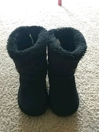 Toddler girl boots 2237 mi