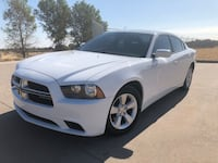 2014 Dodge Charger Oklahoma City