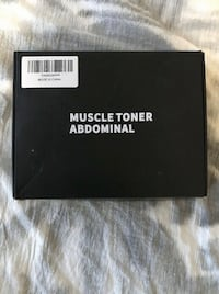 Abdominal Muscle Trainer  London, N6H 1S3