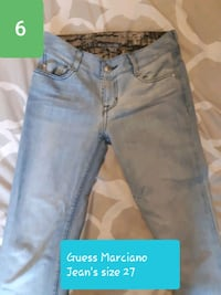Guess by Marciano. Excellent condition Brampton, L6V 4B8