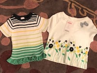 2 Gymboree Shirts-3T Rockville, 20853