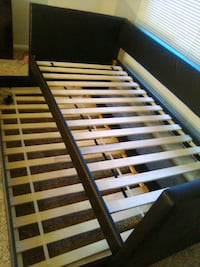 2part bed frame Houston, 77096