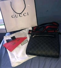 Gucci bag PICK UP ONLY  Richmond Hill, L4C 7M5