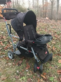 Joovy Caboose Double Stroller Germantown, 20874