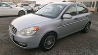 Hyundai - Accent era vgt select - 2008 Trabzon