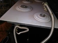 Glass Stove top Indianapolis