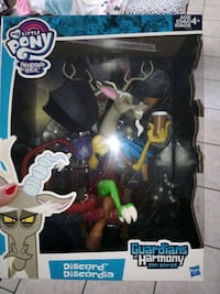 $20 My Little pony guardians of Harmony feel FREE to make me an offer