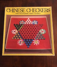 Chinese Checkers Saint Peters, 63376