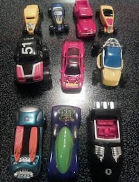 OldSchool Micro Racers Mix OBO!!! Erie, 16510