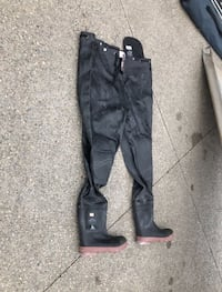 Brand new Waders- size 10
