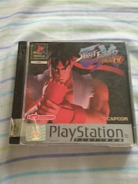 Juego Street Fighter Ex Plus PS Móstoles, 28936