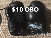 30 Minute Hit Boxing Gloves Spruce Grove, T7X 2K8