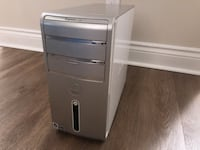 *Read Info* Dell Desktop Computer Housing Tower Case Montréal, H2P