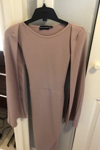 Cocktail dress size small  Mont-Royal, H3P