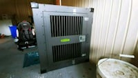 gray and black air cooler 26 km