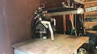 Radial Arm Saw Purcellville, 20132