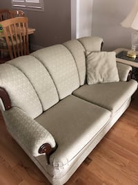 Light olive 3 piece sofa set  Brampton, L6Y