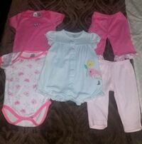 Baby Clothes Fullerton, 92831