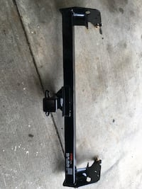 Brand New Tow Hitch Fits Toyota Tacoma 1995-2004 Lutherville Timonium, 21093