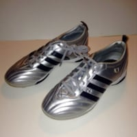 Adidas TRX TF Turf Indoor Soccer Shoes Size 4 London