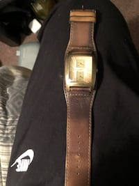 Guess Genuine Leather Watch  Huntsville, 35801