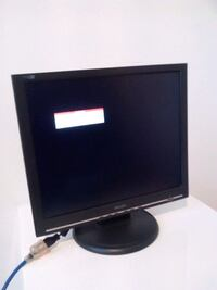 black flat screen computer monitor Winnipeg, R2M 3B7