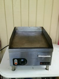 electric  grill  Pharr, 78577