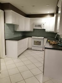 Refinish and refacing kitchen cabinet from $1200 St. Catharines, L2W 1B3