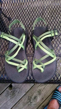 Women's size 8 Chaco's gently used, good condition Murfreesboro