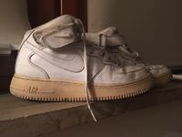 Nike Air force Terlapini, 12042