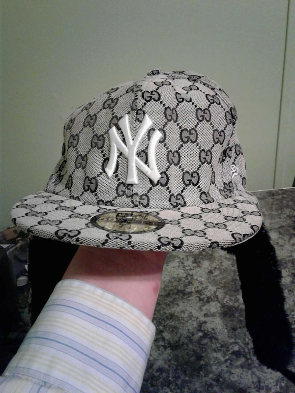 Used Gucci Colab with the Yankees for sale in Novi - letgo d16e5107f1d