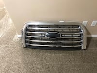 [PHONE NUMBER HIDDEN]  Chrome Grille Provo, 84601