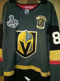 National Hockey League Collector's Jersey