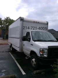 Apartment/Office/Storage & House Movers.  Dallas, 75243