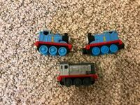 Thomas and friends take-n-play engine launcher wit Vienna, 22182