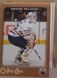 44 Variety Oiler's Cards.. $5 Firm For 44 Cards. Calgary