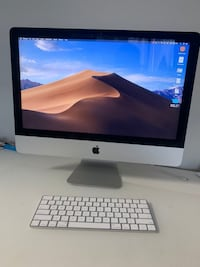 iMac 2013 21 inch maxed out!