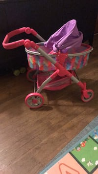 Toys  baby push carriage San Diego, 92109