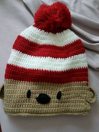 Tuque neuve / new without tag beanie hat Montreal