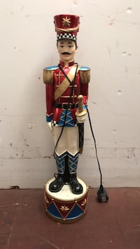 Large toy soldier  Fairfield, 94533