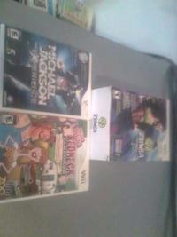two Sony PS3 game cases St. John's, A1S 1L7