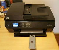 HP Printer Officejet 4632 All in One Alexandria, 22304