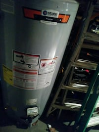 Brand new 75-gallon state hot water heater with a  Centreville, 20120