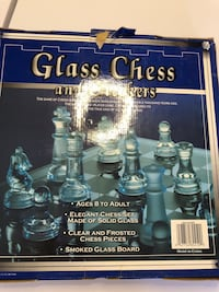 Chess and Checkers Hagerstown, 21740