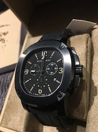 Burberry Collection Watch-Brand New/Authentic Richmond Hill, L4C 1W3