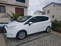 2015 Ford B-MAX TREND 1.6 TI-VCT 105PS POWERSHIFT A/T